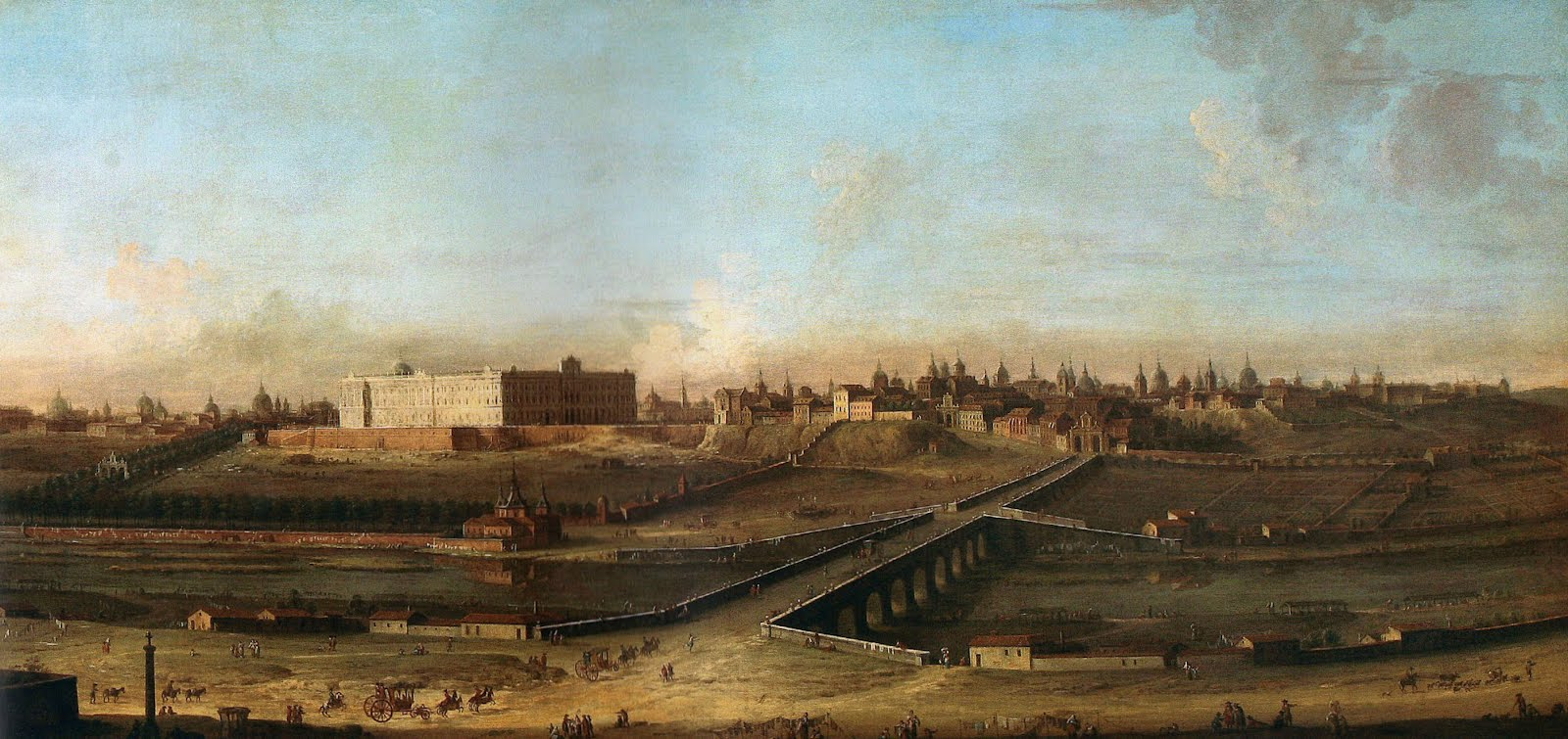 Antonio_Joli_P._Real_Madrid_ca.1753