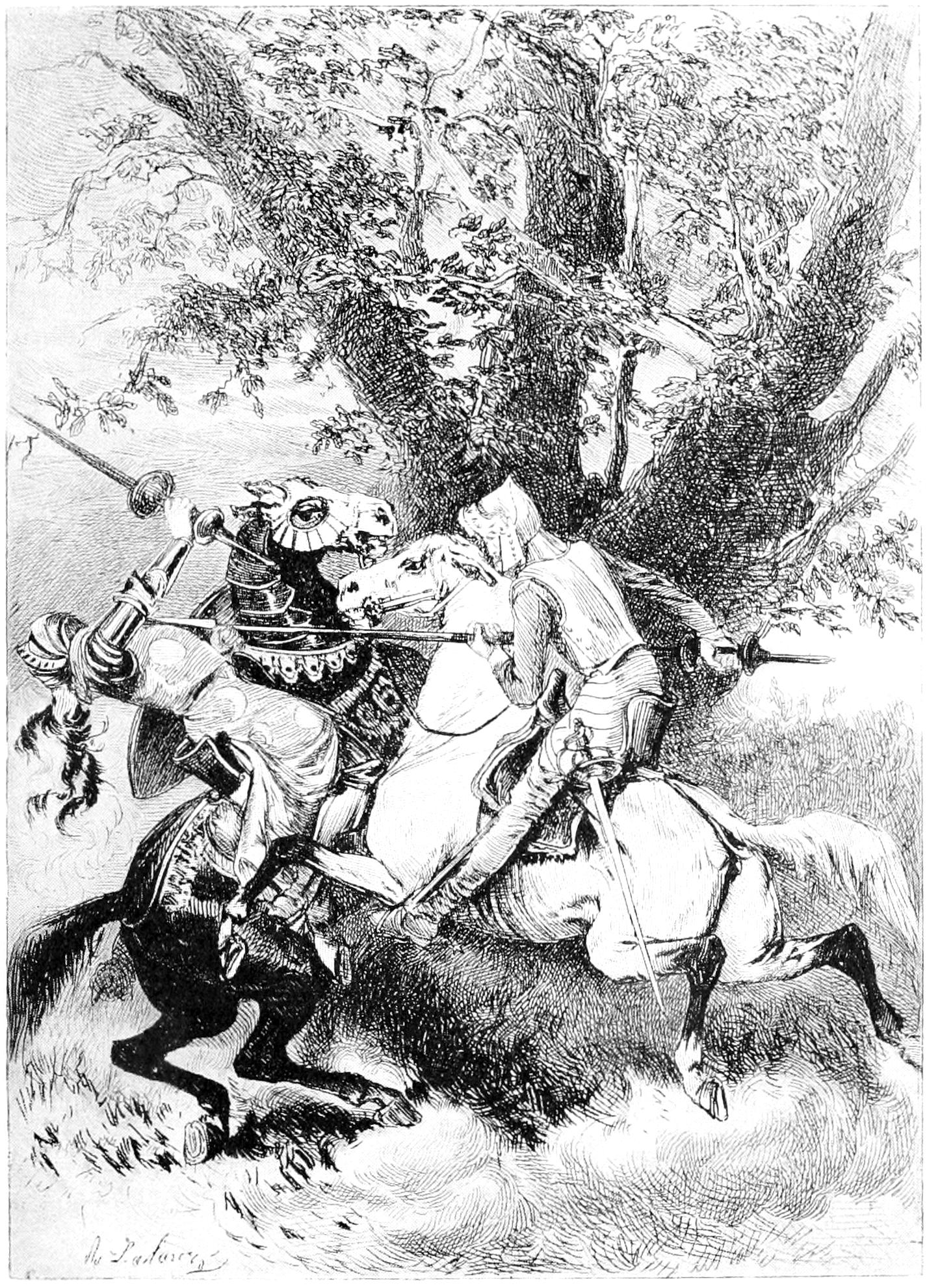 Don_Quixote_(Cervantes,_Ormsby)_-_Don_Quixote_and_the_Knight_of_the_Mirrors
